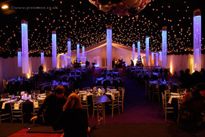 Marquee Hire for Corporate Event in Essex, Cambridge, Suffolk and Kent